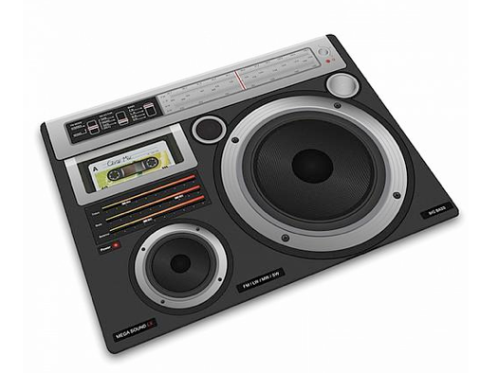 Boom Box Worktop Saver