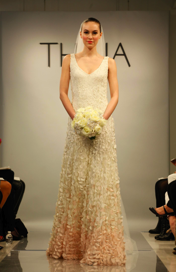 Theia Emma gown